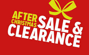 christmas clearance kmart s after christmas sale clearance reward my shopping