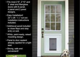 doggy door glass beautiful illustration of isoh enthrall munggah favorite motor