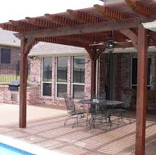 Brick Designs For Patios by Decorating Alluring Patio Roof Designs With Gorgeous Lates Home