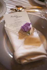 how to fold napkins for a wedding wedding napkin folding on wedding napkin rings white