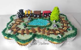 cupcake sheet cake cakesdecor