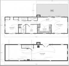 Basement Floor Plan Ideas Free House Plan Small House Plans With Basement Beauty Home Design