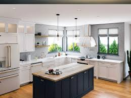 are painted or stained kitchen cabinets in style painted vs stained cabinets how to compare when to use both
