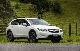 subaru crosstrek 2016 hybrid subaru xv needs more grunt up front road tests driven