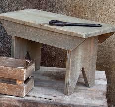 wooden step stool wood step stool vintage style step stool