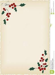 free christmas letter templates lined letter paper sample lending