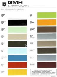 porsche silver paint code 1971 holden paint charts and color codes