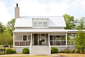 Southern Living House Plans With Porches by Farmhouse House Plans Southern Living House Plans