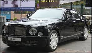 bentley mulsanne blacked out bentley mulsanne in mumbai page 6 team bhp