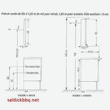 hauteur meuble bas cuisine meilleur 49 image hauteur meuble bas cuisine confortable