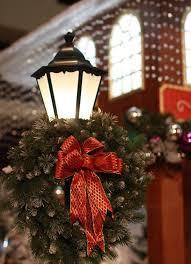 Mailbox Decor For Christmas by Christmas Garden Decoration Ideas Outdoor Christmas Decorations