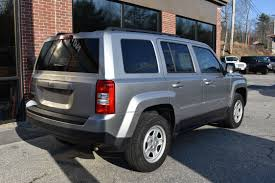 jeep patriot suspension 2016 jeep patriot sport newcastle me damariscotta nobleboro