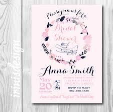 blush pink navy blue garden outdoor tea party bridal shower