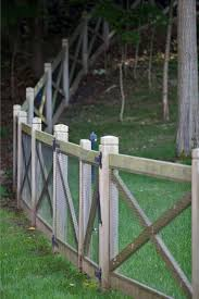 seven very cheap garden fence ideas holding site holding site
