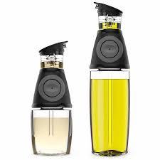 amazon com cruets oil sprayers u0026 dispensers home u0026 kitchen
