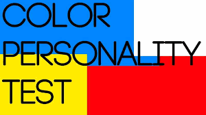 color personality test test red yellow green or orange what s your color personality