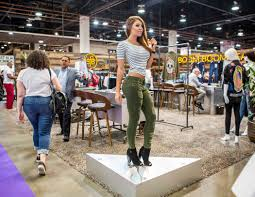 Home Design Trade Show Las Vegas Magic Trade Show Draws 85 000 People To Las Vegas U2013 Las Vegas