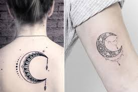 moon get your feminine side on
