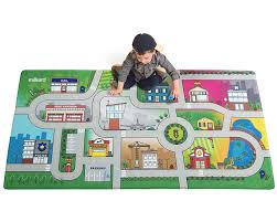 Kids Play Rugs With Roads by Shop Amazon Com Kids U0027 Rugs