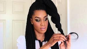 modern hairsyyles in senegal how to style senegalese twists fierce hair