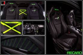 2014 ford roush stage 3 mustang gt by roush ford racing and