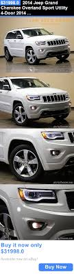 buy jeep grand suvs 2014 jeep grand overland sport utility 4 door 2014