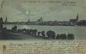 bibliotheken rostock rostock hansestadt mecklenburg vorpommern stadtansicht zeno org