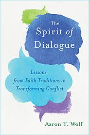 the spirit of dialogue