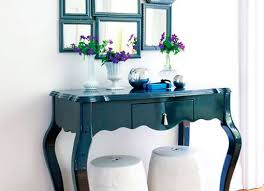 consolas muebles que tus invitados hablen de ti casa y mantel