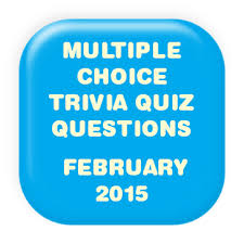 trivia quiz questions for children and teenagers