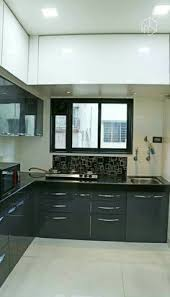 interior designing kitchen grey modular kitchen designs home kitchen design