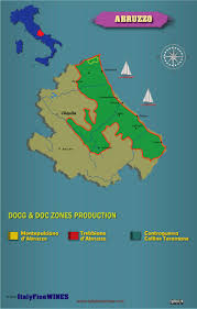 Italy On A Map by 26 Best Vini Abruzzo Italy Images On Pinterest Italian Wine