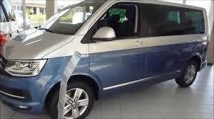 volkswagen multivan interior 2016 vw t6 multivan u0027 u0027generation six u0027 u0027 exterior u0026 interior 2 0 tdi