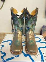 womens boots peacocks peacock cowboy boots peacock prints cowboy