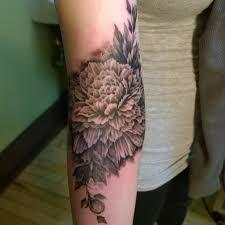 flower tattoo ideas popsugar beauty