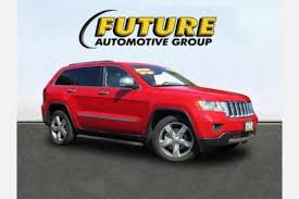 jeep grand reliability 2012 used 2012 jeep grand for sale pricing features edmunds