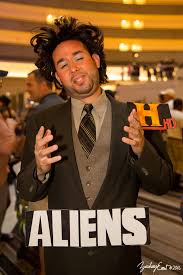 Aliens Meme History Channel - the world s most recently posted photos of dragoncon and meme