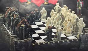 Ceramic Chess Set Rapp It Up Ceramics Chess Sets U0026 Games