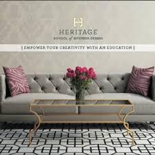 Interior Designers In Portland Oregon by Heritage Of Interior Design Specialty Schools 4039 N
