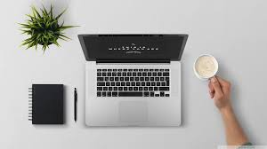 Computer Desk Wallpaper Laptop 4k Hd Desktop Wallpaper For 4k Ultra Hd Tv Wide