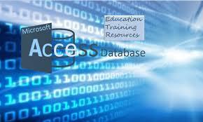 access database tutorial