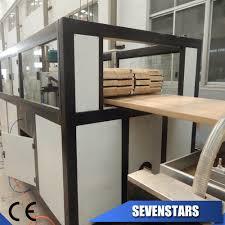 Wood Plastic Composite Furniture Wood Wood Plastic Composite Making Machine Wood Plastic Composite