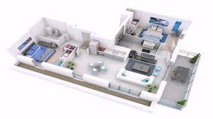 3 bedroom flat house plan in nigeria youtube