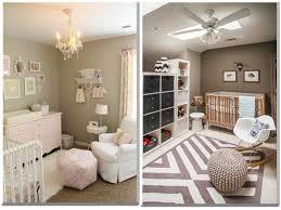 chambre fille et taupe chambre bébé taupe chambre bébé enfant chambres