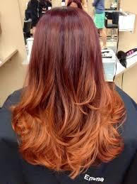 auburn copper hair color 30 gorgeous copper hair color ideas part 3