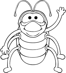 bill the bug coloring page by brandondorf9999 on deviantart