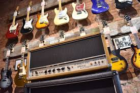 West Seattle Real Estate Amp Homes For Sale by Seattle Guitar Shop Has World U0027s Most Expensive Amplifier For Sale