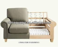 ressort canapé pression canapé ressorts ensachés buy product on alibaba com
