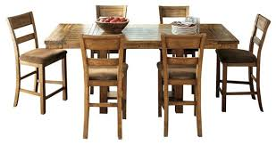 casual dining room sets casual dining furniture signature design by casual dining room set