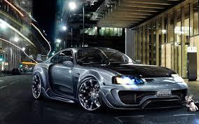 custom supra interior custom toyota supra toyota supra cars import tuner cars
